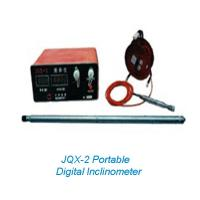 China JQX-2 High Precision Digital Inclinometer For Geological Drilling wholesale