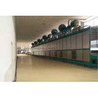 China Full Automatic Noodle Making Machine Production Line Perfect Technology on sale