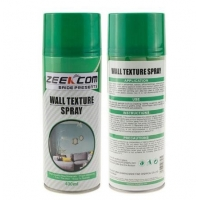 China Wall Texture Water Soluble 400ml Aerosol Spray Paint wholesale
