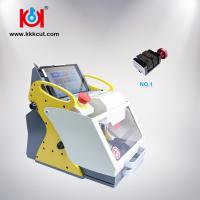 Buy cheap Update Online Car Key Cutting Machine Dual Purpose Gladaid Silca Viper from wholesalers
