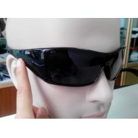Buy cheap Sun Proof Touch Slip Bluetooth Headset Sunglasses For Driver With USB Charging from wholesalers