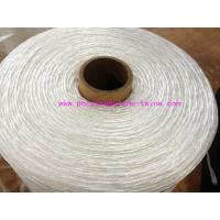 China Greenhouse Sisal Packing Tomato Tying Twine Rope Denier 7500D , 9000D wholesale