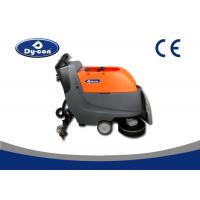 China Dycon Available Product , Suitable For Wearhouse Or Factory Floor Scrubber Dryer Machine wholesale