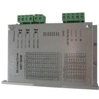 China Close Loop Three Phase Stepper Motor Driver Controller With Precise Current Control wholesale