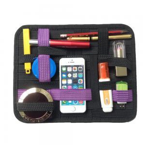 China 7 Inch Tablet Neoprene Tablet Cover Bag , Digital Tablet Tool Organizer Bag wholesale