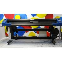China LED UV Inkjet Printer DX7 head 1700mm Printing Width for For leather, PU, curtain Fabric wholesale