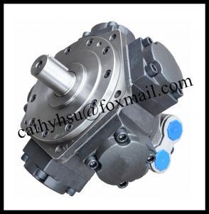 China Intermot NHM6 hydraulic motor NHM6-400 NHM6-450 NHM6-500 NHM6-600 NHM6-700 NHM6-750 piston hydraulic motor wholesale