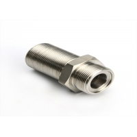 China Bsp Female Thread A105 Hydraulic Hose Connector Fittings wholesale