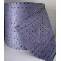 China 100%PP General Absorbent Rolls For Spill Management wholesale
