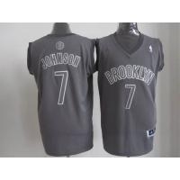 China NBA Brooklyn Nets #7 Johnson Christmas Day Jersey wholesale