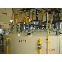 China soybean oil extraction machinery/soybean oil extraction plant (30T/D) on sale