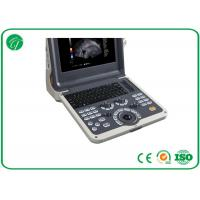 China 3D / 4D Doppler Medical Equipment , Two Probe Portable Doppler Ultrasound CFM / PDI wholesale