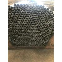 China CS Seamless Steel Pipe As ASME / SA179 100 % HY Tested All Tube With Marking on sale