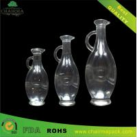 China Series Olive Glass bottle wholesale