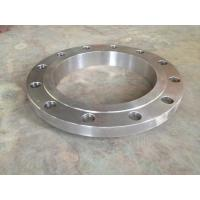 China Power Generation Duplex Stainless Steel Flanges ASTM A182 F55 SO Forged Flange 150# on sale
