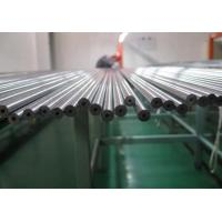 China Seamless Cold Drawn Annealed Stainless Steel Tubing 410 SS ASTM A268 410 409 wholesale