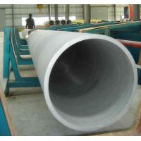China Schedule 40 Stainless Steel Seamless Tube Standard Of ASTM A312 / A269 / A213 wholesale