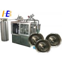 China Full Stainless Steel Cryogenic Grinding Machine For Laboratory Use 50 - 150 kg/h on sale