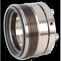 China Balanced Metal Bellow Mechanical Seal For Petroleum Chemical Industry wholesale