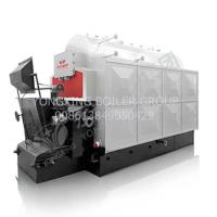China High Efficiency Coal Fired Steam Boiler 6/8/10/15/20 T For Textile Mill wholesale