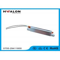 China Safety Water Heater PTC Heating Element Tubular Type Wide Operating Voltage wholesale
