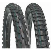 China Durable Rubber Bicycle Tire/tyre wholesale