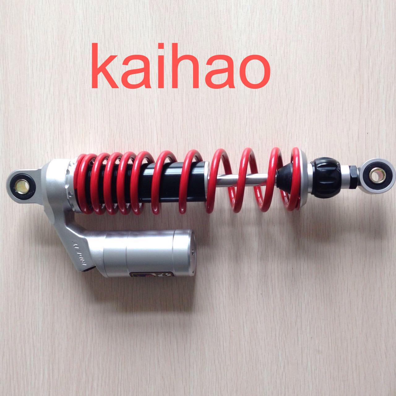 China Air suspension strut gas filled shock absorbers for motorcycle wholesale