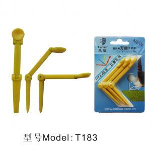 China All-purpose golf tee wholesale