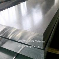 Buy cheap ASTM ASME carbon thickness 12mm 42CrMo4 alloy steel plate sheet metal material from wholesalers