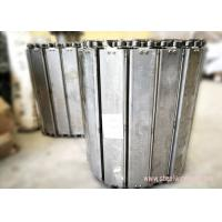 China Hot Sale Stainless Steel Plate Chain Conveyor  Chain Plate Conveyor wholesale