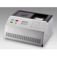China ABNM-LD1000 high sensitive Bottle liquid scanner screening system for airport security on sale