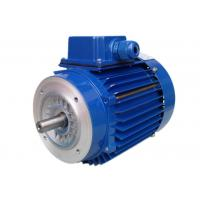 China 500w 8 Poles IP54 Three Phase Induction Motor / Class F Asynchronous AC Motor For Industry Application on sale