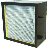 China 4V combined filter HEPA filter wholesale