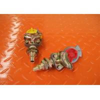 China Durable Semi Trailer Spare Parts Brake Line Coupler Truck Gas Circuit Quick Change Joint on sale