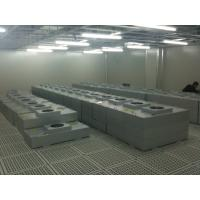 China ZS-FFU1220 Galvanized sheet fan filter unit (FFU,air handing unit) for clean room wholesale