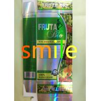Buy cheap Weight Control Original Fruta Bio Pills , Abdomen Slimming Capsules OEM Available Weight Loss Pills from wholesalers