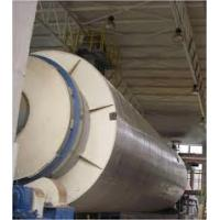 China Wood Chips Rotary Dryer For Sale wholesale