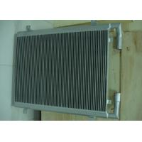 China Volvo EC55 EC70 EC140 EC210 Excavator Engine Radiator Excavator Hydraulic Parts 11110661 wholesale
