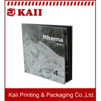 China Customized Clorful advertising Paper Magazine Printing /  Custom Magazine Printing  With Softcover wholesale