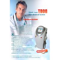China stand  diode laser hair removal wholesale