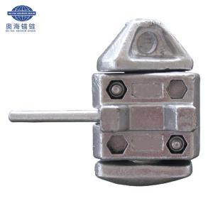 China Hot Galvzanized  Factory Price Shipping Intermediate Twistlock In Stock wholesale