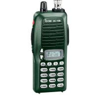 China ICOM V8 Handheld 2 Way Radio with 100channels+DTMF Encoder wholesale