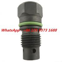 Buy cheap Genuine CP1 CP3 Bosch fuel pump overflow valve F00N200798 from wholesalers