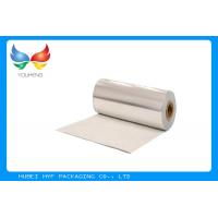 China Moisture Proof Wet Strength Base Vacuum Metallized Paper For Beer Labels In for sale