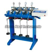 China Four gang direct shear test apparatus, Soil shear test machine on sale