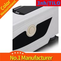 Quality Precise color reader skin analyzer colorimeter with 4mm 8mm aperture and soft for sale