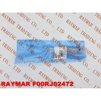 China BOSCH Common rail injector valve F00RJ02472 for 0445120182, 0445120183, 0445120289 wholesale