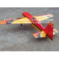 "China Edge540- 50cc 88"" Rc airplane model, remote control plane model kits wholesale"