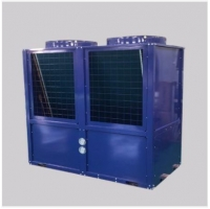 China Sauna Pool Spa Thermostatic Air Source Spa Heat Pump Water Heater wholesale