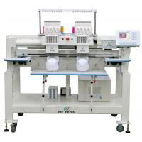 China cap emboridey machine for sale on sale